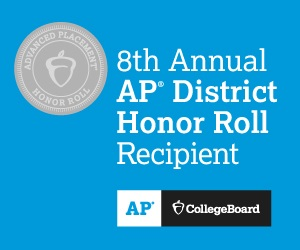 ap honor roll logo
